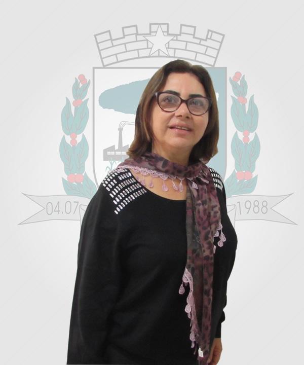 Mabel de Fátima Milanezi Almici