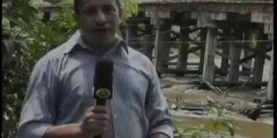 MATÉRIA VEICULADA NA TV CIDADE VERDE DE CUIABÁ