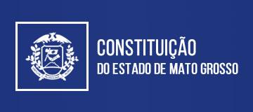 Constituição  do Estado de Mato Grosso